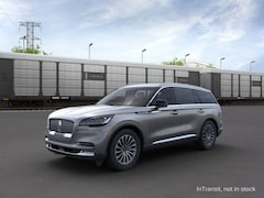 New 2021 Lincoln Aviator Reserve SUV Lawrenceville New Jersey