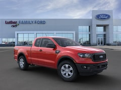 2020 Ford Ranger STX Super Cab