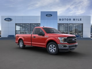 New 2020 Ford F-150 XL Truck Regular Cab in Christiansburg, VA