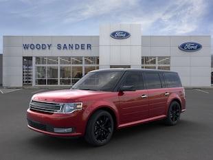 2019 Ford Flex SEL AWD SEL  Crossover