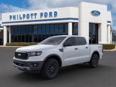2020 Ford Ranger XLT (XLT 2WD SuperCrew 5 Box) Truck SuperCrew