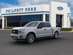 New 2020 Ford F-150 STX Truck SuperCrew Cab for sale in Nederland TX