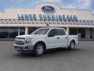 New 2020 Ford F-150 XLT Truck for Sale in Knoxville, TN