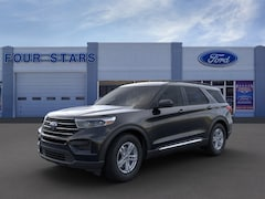 New 2020 Ford Explorer XLT SUV For Sale in Jacksboro, TX