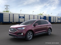 New 2020 Ford Edge SEL SUV For Sale in Gaffney, SC