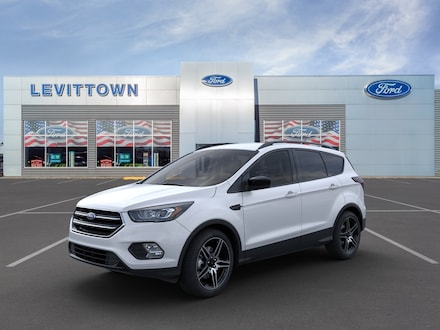 Featured New 2019 Ford Escape SEL SUV for Sale in Levittown, NY