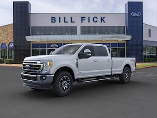 New 2020 Ford Superduty F-350 Lariat Truck for sale in Huntsville
