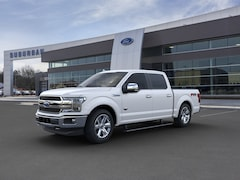 2020 Ford F-150 King Ranch Truck SuperCrew Cab 201200 in Waterford, MI