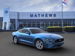 2020 Ford Mustang Ecoboost Coupe 1FA6P8THXL5150054