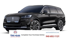 New 2020 Lincoln Aviator Reserve SUV D4568 in Wichita Falls, TX