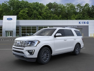 2020 Ford Expedition Limited SUV 1FMJU2AT8LEA68224