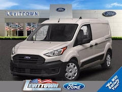 New 2020 Ford Transit Connect XL Van Cargo Van NM0LE7E26L1435232 in Long Island