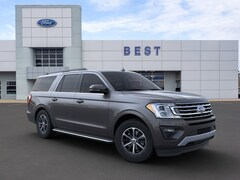 New 2020 Ford Expedition Max XLT SUV Nashua, NH