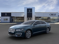 2020 Lincoln MKZ Hybrid Reserve I Car
