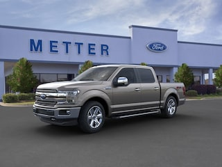 New 2019 Ford F-150 Lariat Truck for sale in Metter, GA