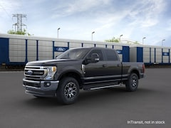 New 2021 Ford Superduty F-250 Lariat Truck for sale in El Paso, TX