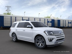 New 2020 Ford Expedition Platinum SUV 1FMJU1MT5LEA68770 in Rochester, New York, at West Herr Ford of Rochester