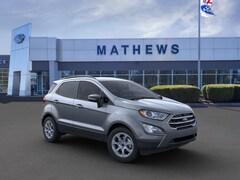 2020 Ford EcoSport SE SUV MAJ6S3GL6LC344155