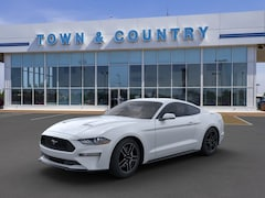2020 Ford Mustang EcoBoost Premium Coupe