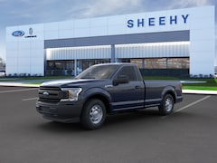 New 2020 Ford F-150 XL Truck Regular Cab for sale near you in Richmond, VA
