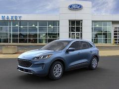 2020 Ford Escape SE SUV for sale in Detroit at Bob Maxey Ford Inc.