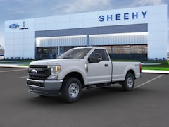 New 2020 Ford F-350 XL Truck Regular Cab for sale near you in Richmond, VA