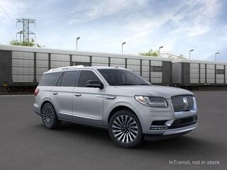 New 2020 Lincoln Navigator Reserve SUV Norwood