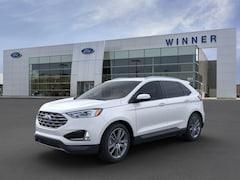 New 2020 Ford Edge Titanium SUV for sale in Dover, DE