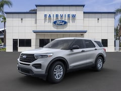 2020 Ford Explorer Explorer SUV near Redlands, CA