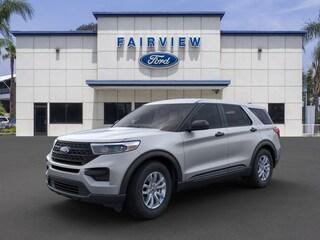 New 2020 Ford Explorer Explorer SUV 1FMSK7BH1LGC09835 For sale near Fontana, CA