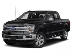 New 2020 Ford Roush F-150 in Fishers, IN