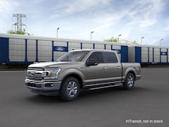 New Ford 2020 Ford F-150 XLT in Breaux Bridge, LA