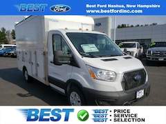 New 2020 Ford Transit-350 Cutaway Base Cab/Chassis Nashua, NH