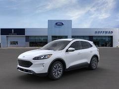 New 2020 Ford Escape Titanium SUV for sale in East Hartford, CT.