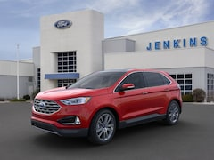 2020 Ford Edge Titanium Crossover for sale in Buckhannon, WV