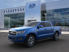 New 2019 Ford Ranger Lariat Truck SuperCrew for Sale in Bend, OR