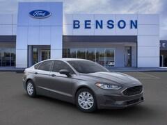 2020 Ford Fusion S S  Sedan