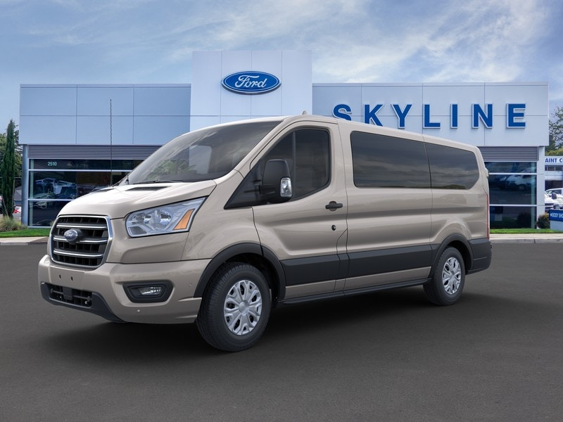 2020 Ford Transit-150 Wagon