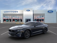 New 2020 Ford Mustang EcoBoost Coupe 1FA6P8TH3L5145097 in Long Island