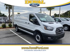 2020 Ford Transit-250 Base Cargo Van for sale in Jacksonville at Duval Ford