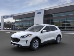 New 2020 Ford Escape SE SE AWD 202029 Waterford MI