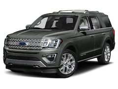 2020 Ford Expedition Platinum SUV near Boston