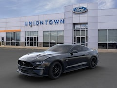 New 2020 Ford Mustang GT GT  Fastback for sale in Uniontown PA