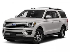 New 2020 Ford Expedition XLT MAX SUV in Brooklyn, NY