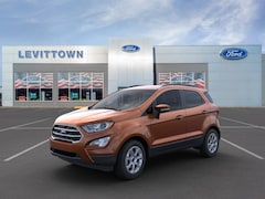 New 2020 Ford EcoSport SE SUV MAJ3S2GE3LC366497 in Long Island