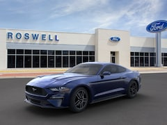 New 2020 Ford Mustang Ecoboost Premium Coupe For Sale in Roswell, NM