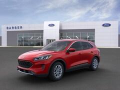 For Sale 2020 Ford Escape SE SUV Holland MI