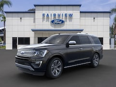 New 2020 Ford Expedition Platinum SUV for sale in San Bernardino