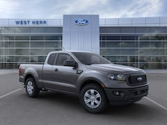 New 2020 Ford Ranger STX Truck 1FTER1FH3LLA90990 in Rochester, New York, at West Herr Ford of Rochester
