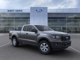 New 2020 Ford Ranger STX Truck in Getzville, NY